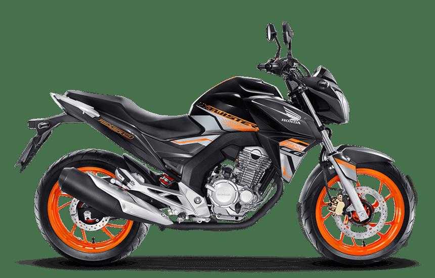 Nova Honda CB 650f 2015 - Preço, Consumo, Avaliação 2016